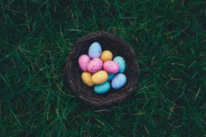 Vacances Pâques en famille