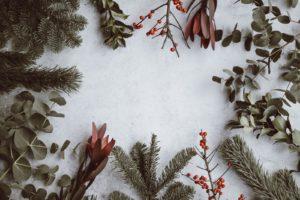 Noel aux Sables d'olonne