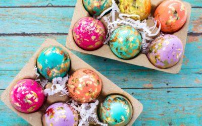 A Pâques, évadez-vous !